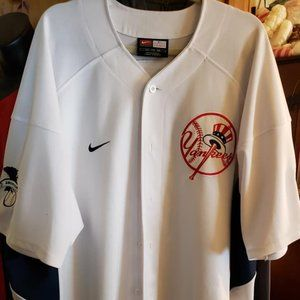 Yankees Jeter Jersey